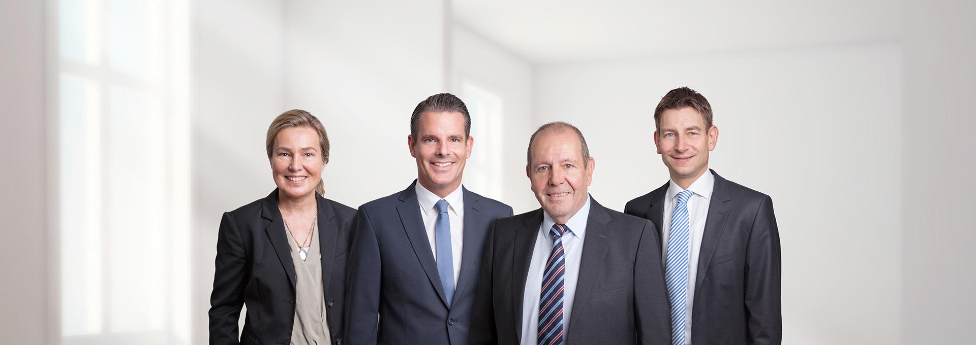 Rechtsanwälte Kubik & Kollegen